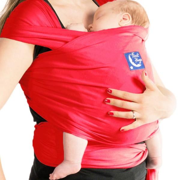 First Hugs, Wrap elasticrosu
