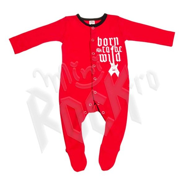 Born to Be Wild - Pijama